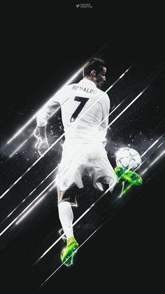 DESIGNDANIEL Cristiano Ronaldo edit / Phone wallpaper by Design Daniel on tumblr. Real Madrid, Hala Madrid, Vamos, La Liga, Futbol, Calcio, football, CR7
