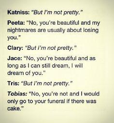 Oh Tobais...... :/