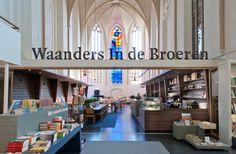 Waanders In de Broeren / BK. Architecten