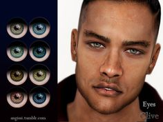 colors Found in TSR Category 'Sims 4 Female Costume Makeup' The Sims 4 Skin, The Sims 4 Pc, Sims 4 Cas, Sims Cc, Los Sims 4 Mods, Sims 4 Game Mods, Sims 4 Men Clothing, Sims 4 Mods Clothes, Sims 4 Cc Eyes