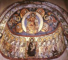 Monasterio de El Bawit - Buscar con Google