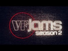Announcing VFJams LIVE! - Season Last year Vic Firth launched a new original series called LIVE! Peter Erskine, Learn Drums, Tenor Sax, Social Media Channels, Season 2, Neon Signs, Learning, Live