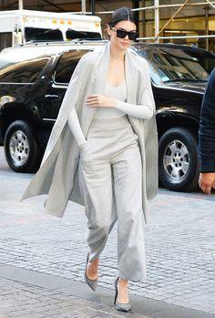 20 Things That Kendall Jenner Loves to Wear via @WhoWhatWearUK