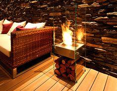 【ヒッツ】バイオエタノール暖炉ecosmart fire(エコスマートファイア)|GHOST(ゴースト)【正規ディーラー】