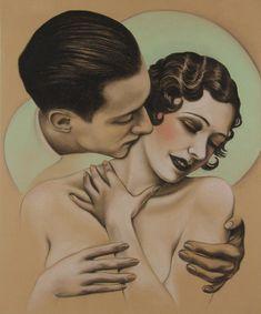 Jared Joslin, 'Lovers' 2009