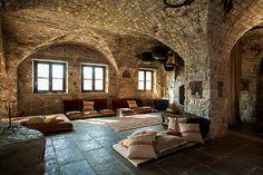 Отель Eremito — отдых в монастыре http://hqroom.ru/otel-eremito-otdyih-v-monastyire.html