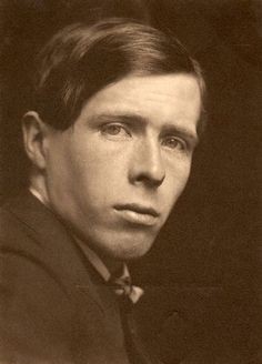File:William Orpen photo by George Charles Beresford 1903