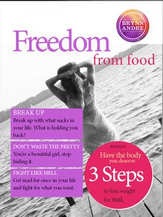binge eating coach; food addiction recovery; FREE Guide  recover from food obsession, eating disorder, depression and things holding you back