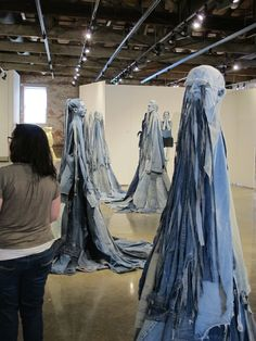 Jim Arendt of Conway, South Carolina, USA | Weekly Artist Fibre Interviews | World of Threads Festival