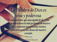 PALABRA DE DIOS