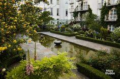 The Merrion Gardens