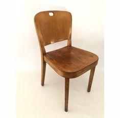 Schöne Bugholz Stühle von Horgen Glarus von 1958 Product Page, Timber Wood, Nice Asses