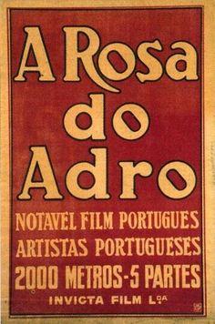 1919 - Rosa do Adro, Georges Pallu