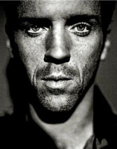 Damian Lewis- My Favorite Actor!!!!!!! I loved him in Band of Brothers!