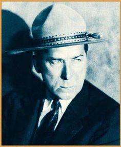 William S. Hart - Silent Film Cowboy