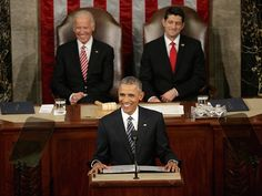 President Obama Aims Big in Final State of the Union: A Plan to Cure Cancer and a Warning About Trump-Style Politics