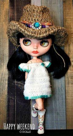Deborah #82 | Custom mini yo | Ö DOLLS | Flickr