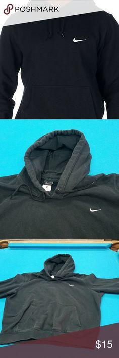Nike hoodie Black XL nike hoodie Nike Sweaters