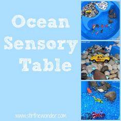 The Sugar AuntsLearning Through Play with 60  Sensory Bins