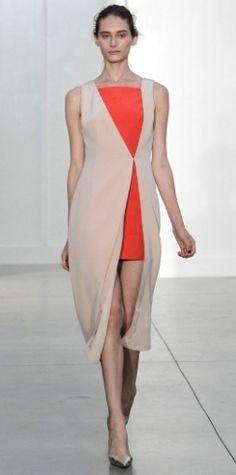 Barbara Casasola Summer 2014 Collection – Vamp up the Ramp