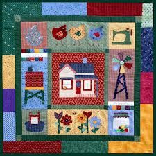 patchwork quilt - Google Search