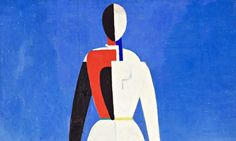 Kazimir Malevich: prisoner, revolutionary, suspected spy … artist