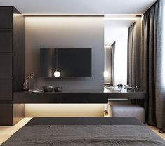The Skinny On Choosing The Best Hotels – Hotels Hotel Room Design, Home Interior Design, Bedroom Decor, Bedroom Bed Design, Home, Cheap Home Decor, Home Decor Styles, Modern Bedroom, Luxurious Bedrooms
