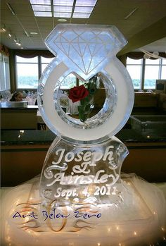 ICE SCULPTURES FOR WEDDINGS | Recent Photos The Commons Getty Collection Galleries World Map App ...