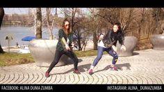 Sia feat. Sean Paul - CHEAP THRILLS - by ALINA DUMA(Zumba Ⓡ Fitness Choreo)
