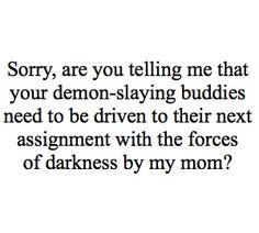 -Simon Lewis, City of Bones