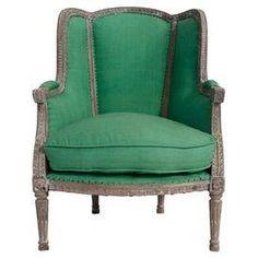 Samantha Arm Chair on Joss and Main