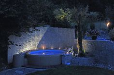 16 Best Whirlpool Terrasse Images On Pinterest Hot Tub Patio