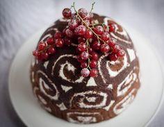 Recette de Noël : bombe au chocolat par Gordon Ramsey