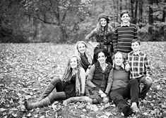 Mindy Sue Photography: Family of seven!