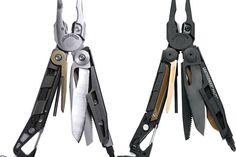 Leatherman MUT Multi-Tools