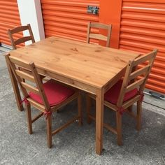 5pcs DINNING SETS in Kissimmee, FL (sells for $70)