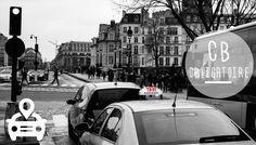 Le dispositif de paiement par CB devient obligatoire à l'intérieur des taxis en France. www.legipermis.com