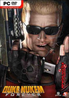 Duke Nukem Forever PC Game Free Download Full Version, Direct Play