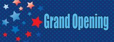 Grand Opening Banner #8023 Grand Opening Banner, Red Carpet Backdrop, Sale Emails, Event Banner, Backdrops, How To Memorize Things, Prints, Red Carpet Background, Backgrounds