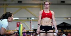 Jenn Jones     #crossfit