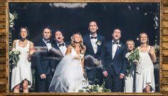 Daylesford wedding at Sault lavander farm. Barn window shenanigans. :) www.shaunguestphotography.com.au
