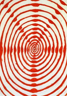 Louise Bourgeois, dessin, 1994