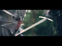 Dragon Age- The Wolf's Trail teaser (fanserie) - YouTube