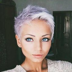 15  Ladies Most Beloved Sassy Short Haircuts | http://www.short-haircut.com/15-ladies-beloved-sassy-short-haircuts.html