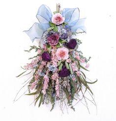 dried flower arrangements for weddings | Dried Flower Bouquet Arrangement with Dried by treasuredflorals