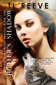 Jupiter's Shadow (Smoky Mountain Wolves #1) by TL Reeve - @W_I_Promo - Wickedly Innocent Promotions, #Multi_Partners, #Paranormal, #Romance, 4 out of 5 (very good) - June