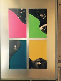 Korea now! Dans une semaine l'exposition ouvrira ses portes @artsdecoratifs