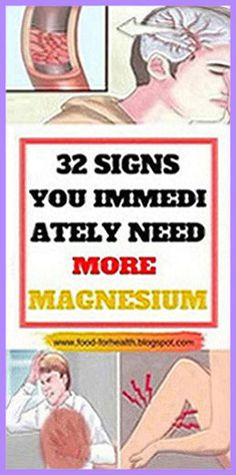 32 Signs You Immediately Need More Magnesium (And How To Get It) – Herbal Medicine Book Natural Life, Natural Living, Natural Healing, Health Guru, Health And Wellbeing, Medicine Book, Herbal Medicine, Holistic Remedies, Natural Remedies