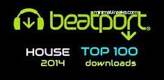 Beatport Top 100 House September 2014 » Minimal Freaks