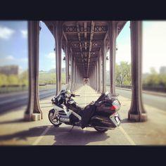 Honda Goldwing - New Way Taxi Moto. Taxi Moto, Paris, Cars Motorcycles, Honda, Husband, Fine Art, Vehicles, Montmartre Paris